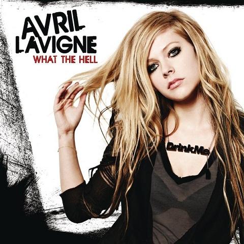 Szilveszterkor debütált Avril Lavigne új dala