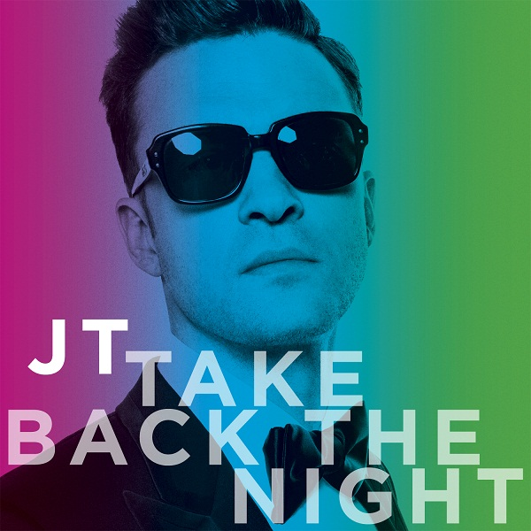 Take Back The Night Cover Art