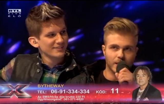 bytheway-bozsek