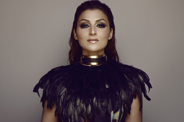 Eurovízió 2017: Claudia Faniello képviseli Máltát a Dalfesztiválon!