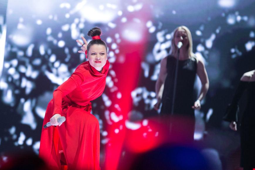 Eurovízió 2017: Fusedmarc képviseli Litvániát a Dalfesztiválon!