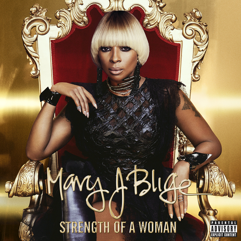 Dalpremier: Mary J. Blige feat. Kanye West - Love Yourself