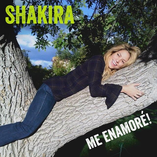 Dalpremier: Shakira - Me Enamore