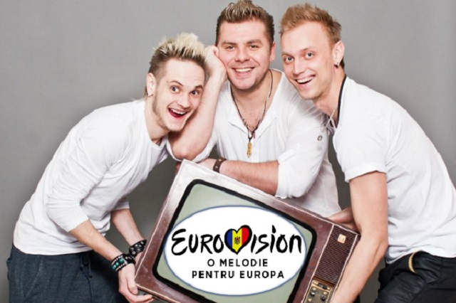 Eurovízió 2017: Sunstroke Project képviseli Moldova Köztársaságot a Dalfesztiválon!