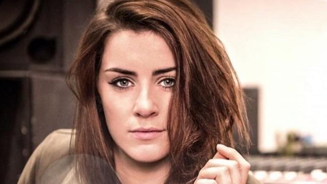 Eurovízió 2017: Lucie Jones képviseli az Egyesült Királyságot a Dalfesztiválon!