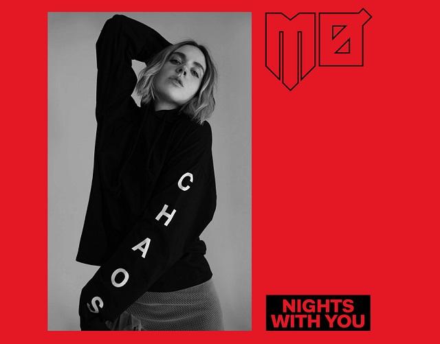 Dalpremier: MØ - Nights With You