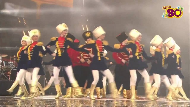 A diszkó korszak veteránjai csodás produkcióval dobják fel a hangulatot! Te még emlékszel a dalukra?