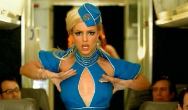 Kiszivárgott Britney Spears 'Toxic' című dalának eredeti, autotune nélküli verziója