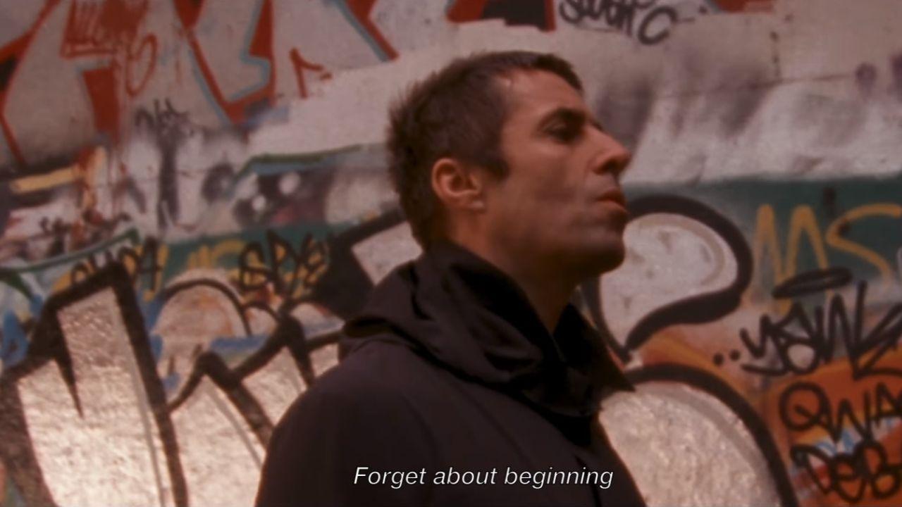 Új dallal és videóval tér vissza az egykori Oasis vokalistája. Ez a Chinatown Liam Gallaghertől!