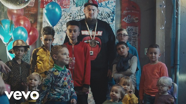 Videóklip: Rag'n'Bone Man - As You Are