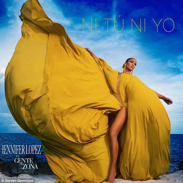 Hurrá! Megérkezett Jennifer Lopez új dala. Hallgasd meg te is a Ni Tú Ni Yo-t!
