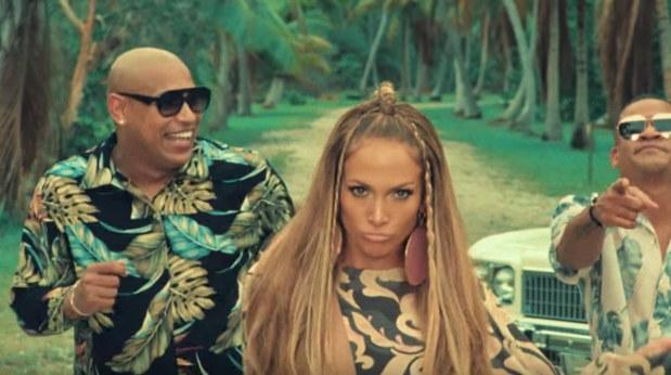 Ha megígértük, hozzuk: íme Jennifer Lopez új videóklipje, a Ni Tú Ni Yo!