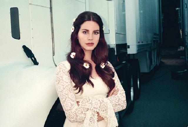 Egyenesen két dallal tér vissza Lana del Rey. Íme a vadiúj Summer Bummer és a Groupie Love!