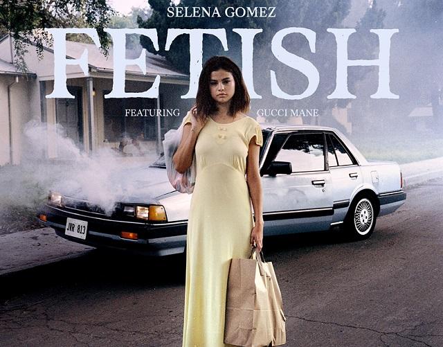 Dalpremier: Selena Gomez feat. Gucci Mane - Fetish