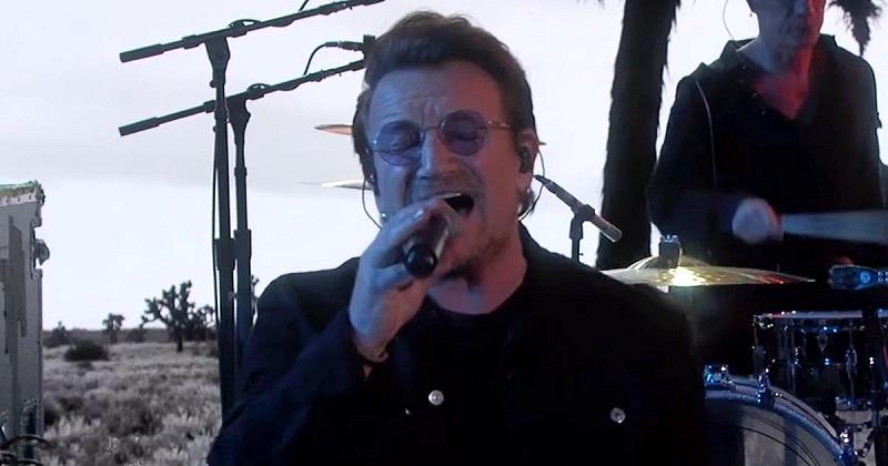 1987-ben a U2 kiadta ezt a dalt. Akkor még nem tudta, hogy 30 év múlva is ekkora sláger lesz!