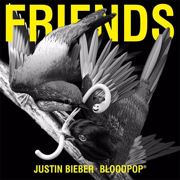 Dalpremier: Justin Bieber - Friends