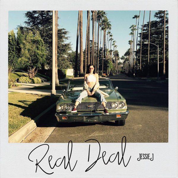 Dalpremier: Jessie J - Real Deal