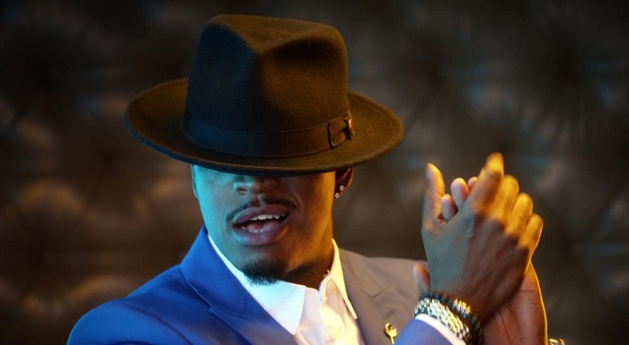 Videóklip: Ne-Yo - Another Love Song