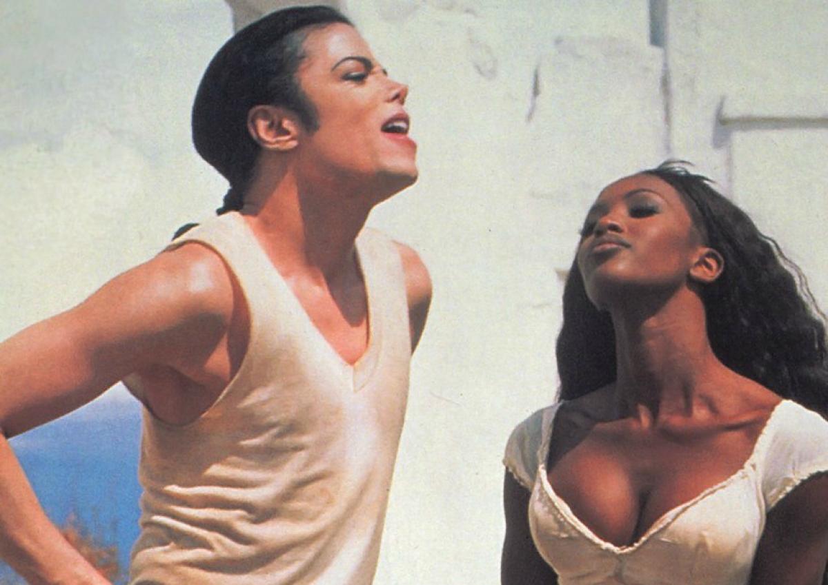 Így néznek most ki a Michael Jackson videóklipjeiben szereplő nők