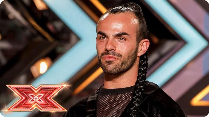 A brit X Factorban tűnt fel az Eurovízió 2017-es sztárja, parádés produkciót nyújtott