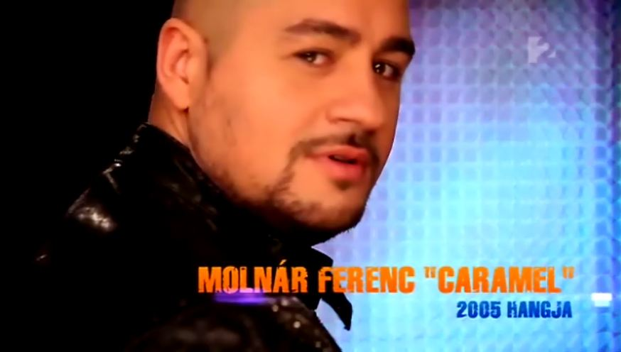 13 éve nyerte meg Caramel a Megasztárt - Így változott meg az énekes!