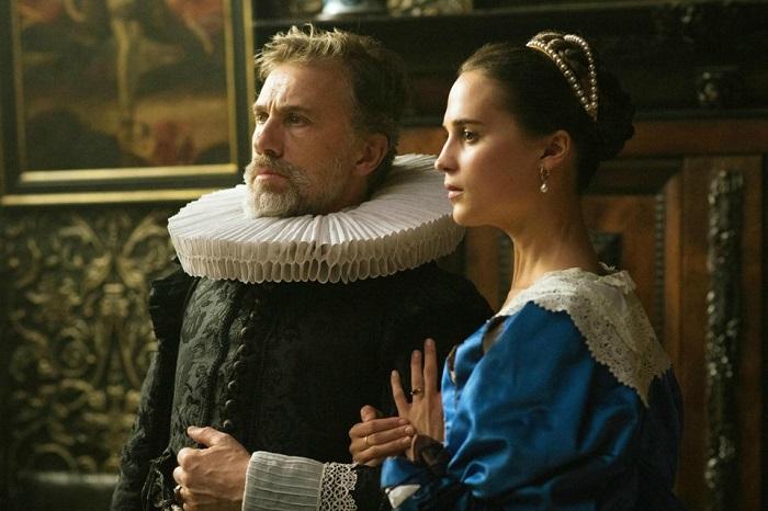 Az idei ősz egyik legszebb romantikus drámáját játsszák most a mozik. Vajon téged is megfertőz a Tulipánláz?