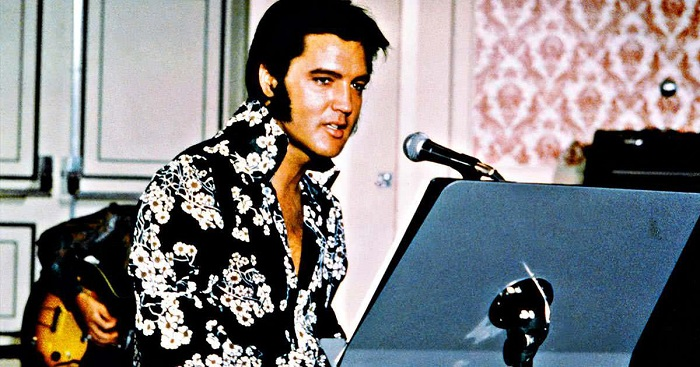 Egy Elvis Presley elveszett kincsei közül – röviddel a halála előtt készült ez a videó, és minden eddigi dalát felülmúlja!