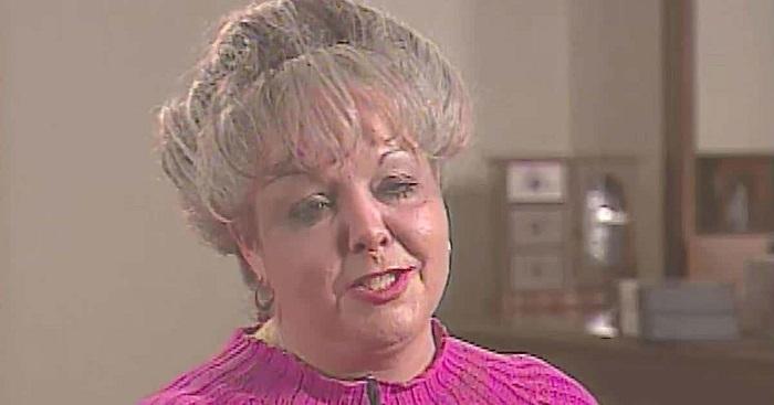 23 évig ugyanazt a frizurát hordta. Ma már egy dögös nő, akinek teljesen megváltozott az élete!