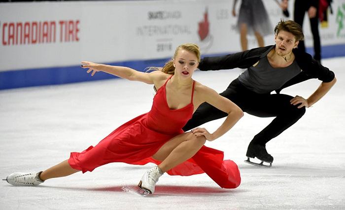 Az ilyen versenyszámokért imádjuk mi a jégkorcsolyát!