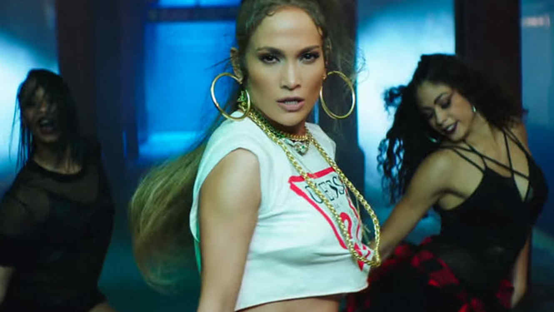 Videóklip: Jennifer Lopez feat. Wisin - Amor, amor, amor