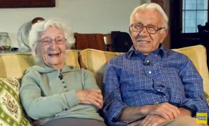 Ann és John megdöntötték a rekordot: 81 éve házasok, és most elárulják a boldogságuk titkát!