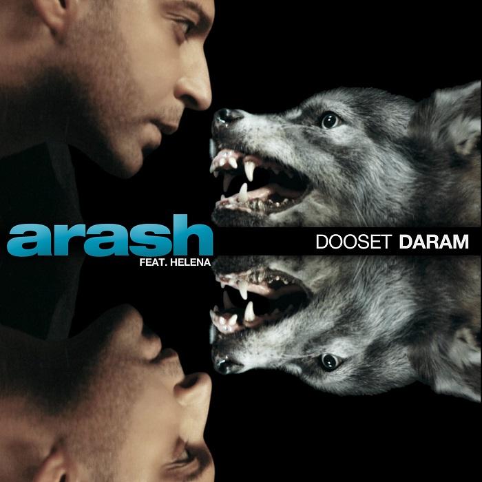 Videóklip: Arash feat. Helena - Dooset Daram