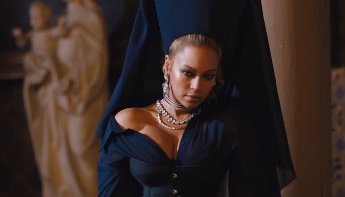 Videóklip: Jay-Z feat. Beyoncé - Family Feud