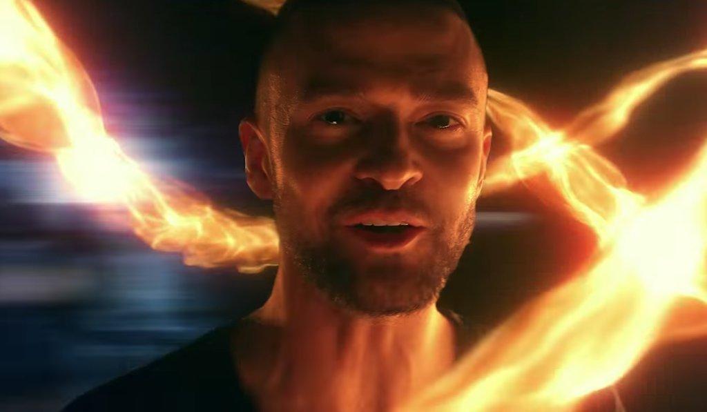 Videóklip: Justin Timberlake - Supplies