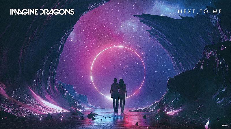 Gyönyörű balladával tér vissza az Imagine Dragons! Hallgasd meg a Next To Me-t!