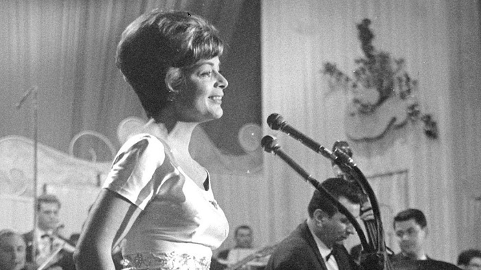 94 évesen meghalt az Eurovíziós Dalfesztivál első győztese, Lys Assia