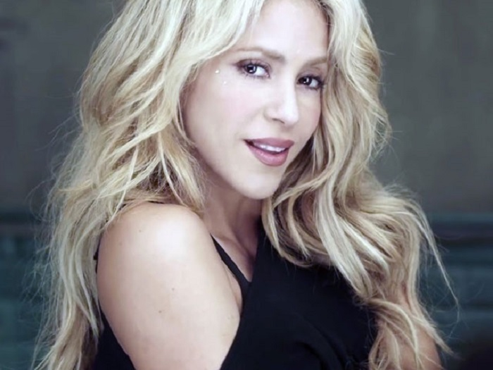 Így nézett ki Shakira 1993-ban, amikor még szappanoperában játszott