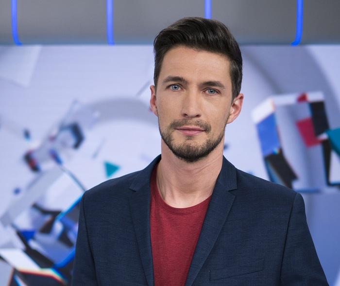 Tokár Tamás a Fókusz új műsorvezetője