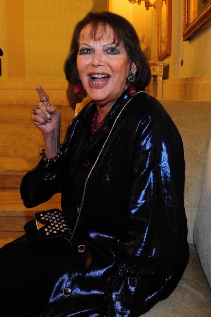 Claudia Cardinale 80 éves! Így él az egykori híres filmcsillag, aki 17 évesen drámai eseményeket élt át!