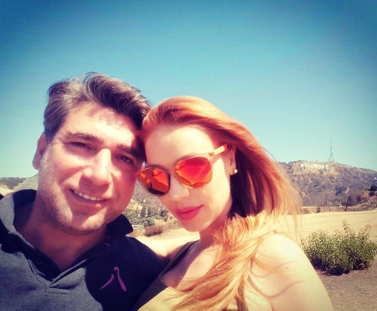 Így néz ki Csősz Boglárka milliárdos török férje