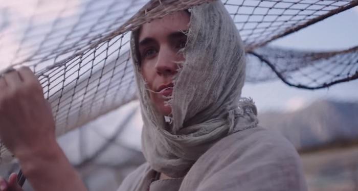 Egy film, amit húsvét után is ajánlott megnézni: Mária Magdolna