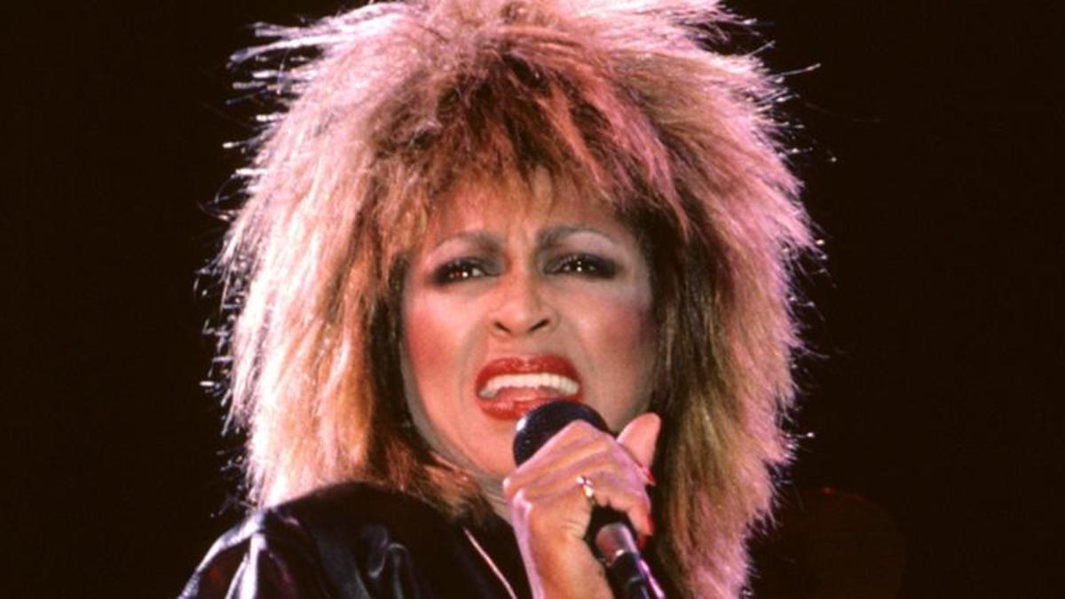 Így néz ki a 78 éves Tina Turner