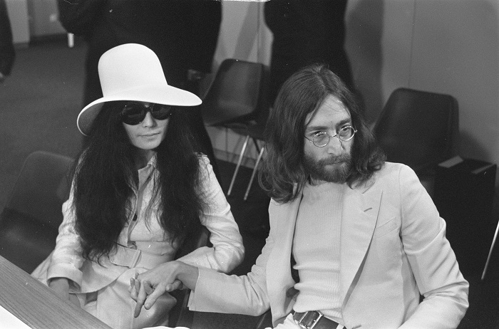 A szerelem kontinensek egyesítésére is képes - John Lennon és Yoko Ono nehezen felfogható története