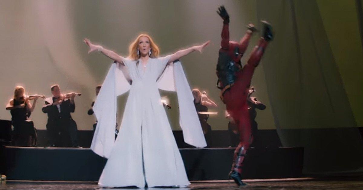 Céline Dion nemrég adta ki a legújabb szerzeményét. A dal máris bejárta a nagyvilágot!