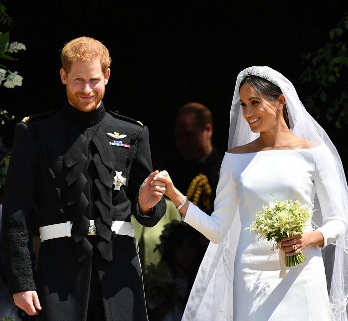 """""""Harry herceg és Meghan Markle esküvője nem fog 5 évnél tovább tartani"""" - jósolta meg a királyi család tagja"""