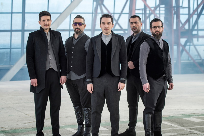Eurovízió 2018: az Iriao képviseli Grúziát az idei Dalfesztiválon