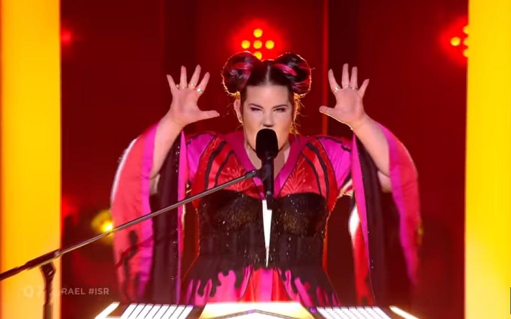 Ez a 3 előadó a legesélyesebb, hogy megnyerje a 2018-as Eurovíziós Dalfesztivált