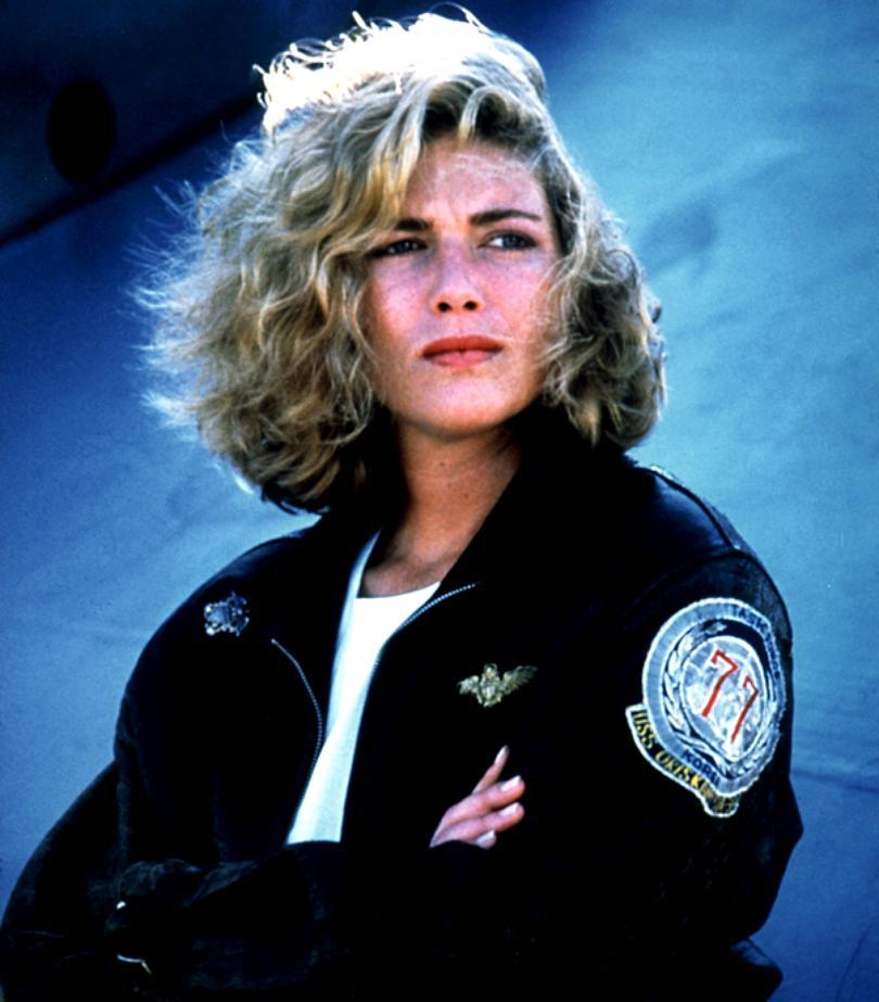 Rá sem ismersz: 32 évvel a Top Gun premierje után, így néz ki a film női főszereplője!