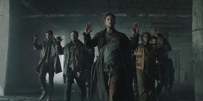 Videóklip: OneRepublic feat. Logic - Start Again