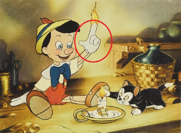 Tudtad? Miért van a legtöbb rajzfilmfigurának csak négy ujja?